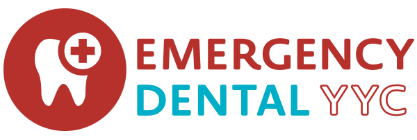 Emergency Dental YYC logo